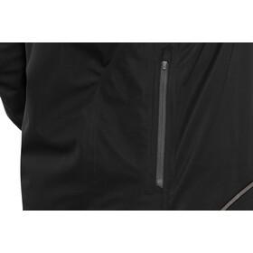 GORE WEAR C3 Gore Windstopper Jacket Men black/terra grey